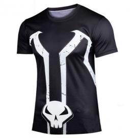 Camiseta Spawn