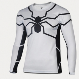 Camiseta Spiderman (Los 4 Fantásticos)