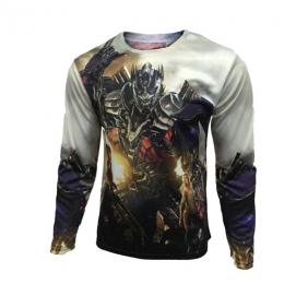 Camiseta Transformers