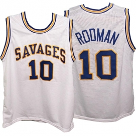 Camiseta Savages Rodman