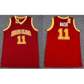 Camiseta Santa Clara Nash