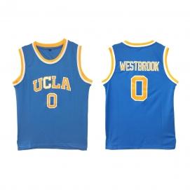 Camiseta UCLA Bruins Westbrook