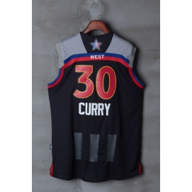 Camiseta NBA All-Star Conferencia Oeste 2017 Curry