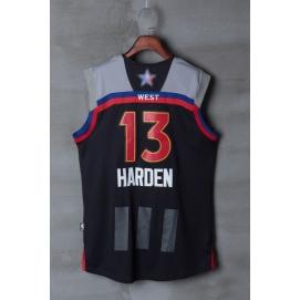 Camiseta NBA All-Star Conferencia Oeste 2017 Harden