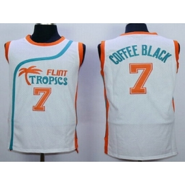 Camiseta Semi-Pro - Flint Tropics