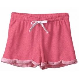 Shorts Deportivos Rosas