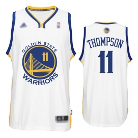 Camiseta Niños Golden State Warriors Thompson 1ª Equipación