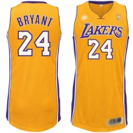 Camiseta Los Angeles Lakers Bryant 1ª Equipación