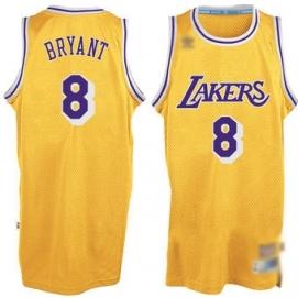 Camiseta Niños Los Angeles Lakers Bryant 1ª Equipación