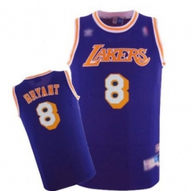 Camiseta Niños Los Angeles Lakers Bryant 2ª Equipación