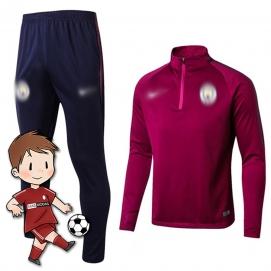 Chándal para Niños NK Manchester City FC Burdeos 2017-2018