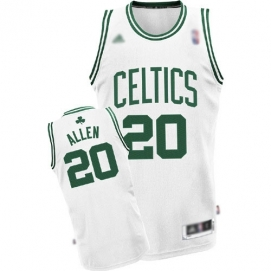 Camiseta Boston Celtics Allen 1ª Equipación
