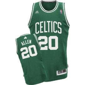 Camiseta Boston Celtics Allen 2ª Equipación