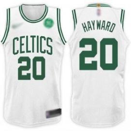 Camiseta Boston Celtics Hayward 1ª Equipación