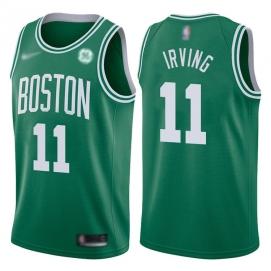 Camiseta Boston Celtics Irving 2ª Equipación