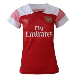 Camiseta PMA Arsenal FC 1ª Equipación Mujer 2018-2019