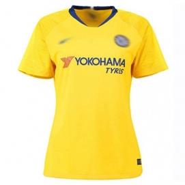 Camiseta AD Chelsea 2ª Equipación Mujer 2018-2019