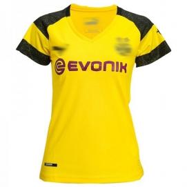 Camiseta PMA Borussia Dortmund 1ª Equipación Mujer 2018-2019