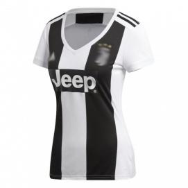 Camiseta AD Juventus 1ª Equipación Mujer 2018-2019