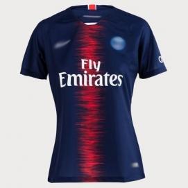 Camiseta NK París Saint-Germain FC 1ª Equipación Mujer 2018-2019