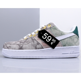 Zapatillas NK Air Force 1 '07 LXX W (Bajas)
