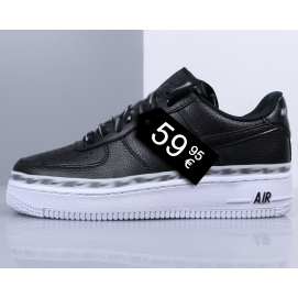 Zapatillas NK Air Force 1 '07 SE Premium (Bajas)