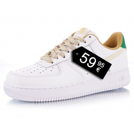 Zapatillas NK Air Force 1 DUMR (Bajas)