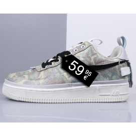 Zapatillas NK Air Force 1 90-10 All Star 2018 (Bajas)