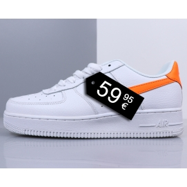 Zapatillas NK Air Force 1 Low M UPSTEP (Bajas)