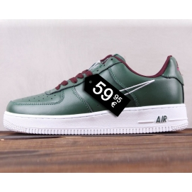 "Zapatillas NK Air Force 1 Retro ""Hong Kong"" (Bajas)"