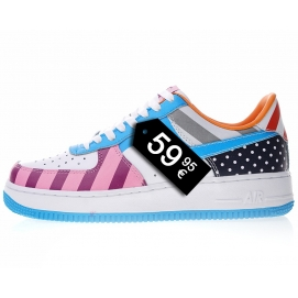 Zapatillas NK Craft Mars x Piet Parra Air Force 1 (Bajas)