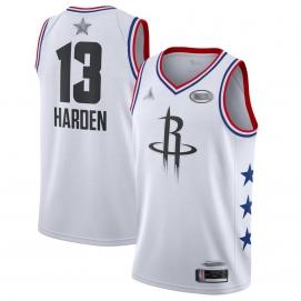 Camiseta NBA All-Star Conferencia Oeste 2019 Harden (Blanco)