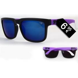 Gafas estilo SPY Ken Block 17