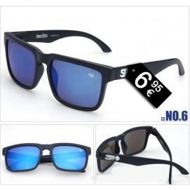 Gafas estilo SPY KB 2015