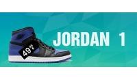 Air Jordan 1 baratas