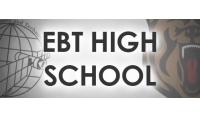 EBT High School