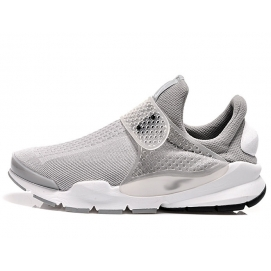Zapatillas NK Fragment Design Sock Dart Gris