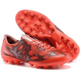 Zapatillas Adizero F50 Dragon AG Rojo