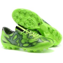 Zapatillas Adizero F50 Dragon AG Verde
