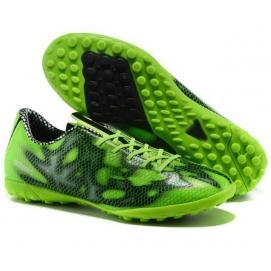 Zapatillas Adizero F50 Dragon TF Verde
