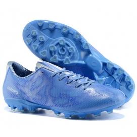 Zapatillas Adizero F50 Dragon AG Azul