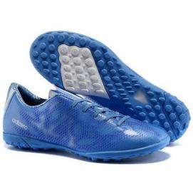 Zapatillas Adizero F50 Dragon TF Azul