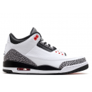 Zapatillas NK A. Jordan III Retro Infrared 23