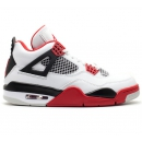 Zapatillas NK Air Jordan 4 Retro 2012 Release