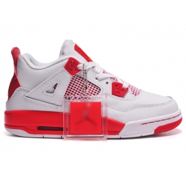 Zapatillas NK Air Jordan 4 Retro BG Alternate 89