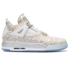 Zapatillas NK Air Jordan 4 Retro Laser BG