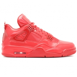 Zapatillas NK Air Jordan 4 11LAB4 Red Patent