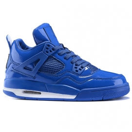 Zapatillas NK Air Jordan 4 11LAB4 Royal Blue