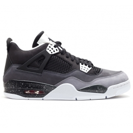 Zapatillas NK Air Jordan 4 Retro Fear Pack