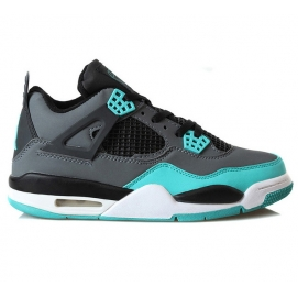 Zapatillas NK Air Jordan 4 Retro Tiffany